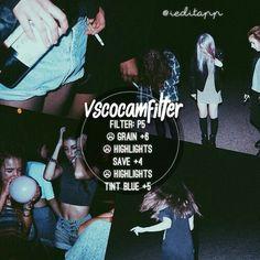 #vsco #vscocam #filter