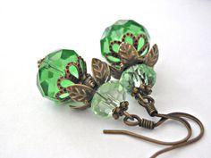 Handmade Jewelry for you by TyssHandmadeJewelry on Etsy