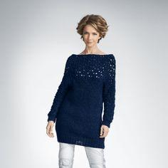 8ae0ed65e87a Strickmustern und Strickanleitungen. Pullover stricken in bewährter  Junghans-Wolle Qualität. Dorothea Krawwczyk · Jachen Pulli stricken