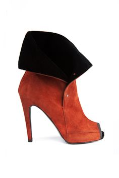 Aperlaï fall 2012 shoes
