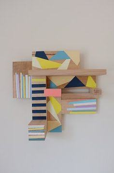 DIY Gifts Ideas 2017 / 2018 Stampel jewellery hanger -Read More – Geometric Shelves, Diy Gifts, Handmade Gifts, Jewelry Hanger, Jewellery Storage, Jewellery Display, Textiles, Interior Accessories, Decoration