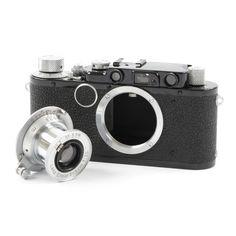 Leica I Conversion To II 4 Digit Set + Box - Leica Conversions - Leica Screw Mount Cameras - Leica Screw Mount - Leica - Products Camera Accessories, Leica, Binoculars, Cameras, Conversation, Box, Products, Snare Drum, Camera