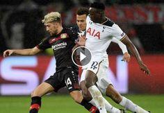 Bayer Leverkusen vs Tottenham Hotspur | Champions League | October 18, 2016 You are watching video highlights of UEFA Champions League match: Bayer Le...