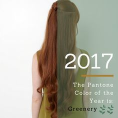 Pantone's Very 'Redhead Friendly' Color of 2017