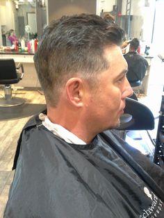 Mens hair cut Mens Hair, Haircuts For Men, Salons, How To Find Out, Hair Cuts, Hair Styles, Man Haircuts, Haircuts, Hair Plait Styles