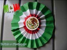 Resultado de imagen para decoracion fiestas patrias mexicanas para la escuela