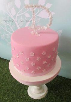 O batizado da Diana | Diana´s Christening. Cake stands by Coco&Baunilha.
