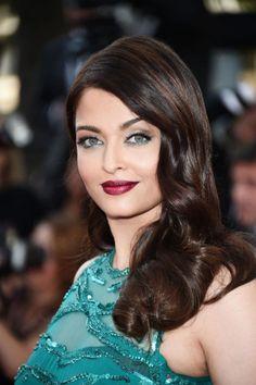 Aishwarya Rai in Cannes 2015