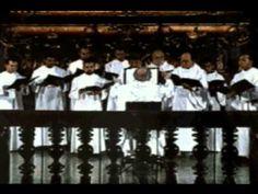 Especial Mosteiro dos Sons - Canto Gregoriano - Olinda/PE - YouTube