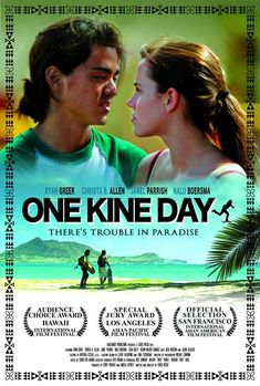 Watch One Kine Day (2011) Full Movie Online Free