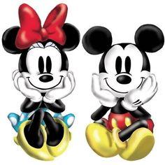 Mickey Mouse Cartoon, Mickey Minnie Mouse, Disney Mickey, Magic Carpet, Mickey And Friends, Little Birds, Cute Images, Disney Magic, Disneyland