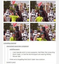 Peter Pan Disneyland