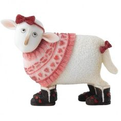 Delilah from the Ewe and Me Collection. . . Sold by TartanPlusTweed.com  A family owned kilt and gift shop in the Scottish Borders