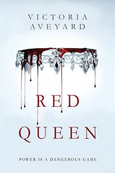 Red Queen by Victoria Aveyard | The 32 Best Fantasy Books Of 2015