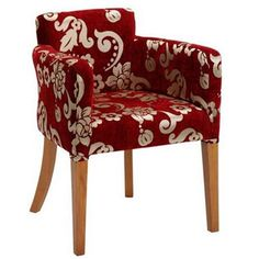 Ayben Wood Armchairs