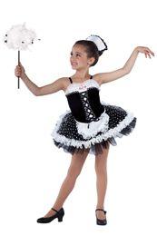 Novelty Dance Costumes | Dansco | Dance Fashion 2014 2015 Keyword: French Maid