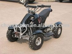 Mini Quad with 49cc ( CS-G9051 ) website: www.harryscooter.com email: sales2@harryscooter.com Skype: Sara-changshun