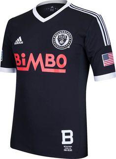 21ec3407e The single best of a pretty strong crop of 2012-13 MLS kits. ~ · Playeras  De FutbolUniformes ...