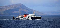 https://flic.kr/p/rvSBVs | MV ISLE OF ARRAN off Arran | MV ISLE OF ARRAN off Arran