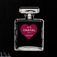 fbfe10f06ac0 I Love Chanel ニューヨークギャラリー   表参道 Shane Bowden   シェーン ボーデン シャネルの5番