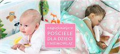 Znajdziesz u nas cudne pościele dla dzieci :) Zapraszamy do sklepiku dziecięcego oraz meblowego mamaania.com.pl Nasa