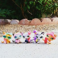 #LPS fashion cats