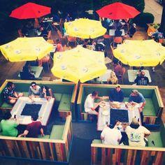 Themed restaurants in KY