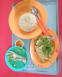 #海南鸡饭 #天源海南雞飯 #午餐 #新加坡 #新加坡食 #牛车水大厦 #hainanesechickenrice #chinatowncomplex #lunch #eat #asia #sonyxperiaz2 #tamkokseng #sgfoodies #instafood #foodstagram #foodporn #singapore #singaporefood by @tamkokseng - more recipes at www.tomcooks.com