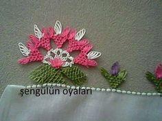 . Needle Lace, Elsa, Crochet Earrings, Floral, Flowers, Stuff To Buy, Jewelry, Crochet Flowers, Florals