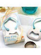 Pop the Top Flip-Flop Bottle Opener  Favor - Party City