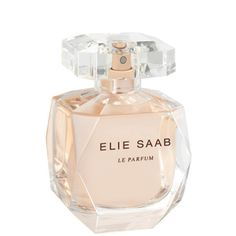 Want to smell- Ellie Saab    orange blossom. Jasmine is in the heart, including Grandiflorum and Sambac, whereas the base consists of cedar, patchouli and rose honey accord.