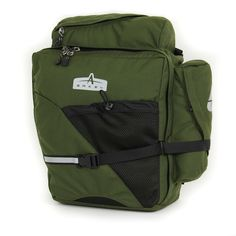 Arkel Lite touring rear panniers for your bike Bike Panniers, Touring, Backpacks, Bicycles, Bags, Clothes, Fashion, Handbags, Outfits