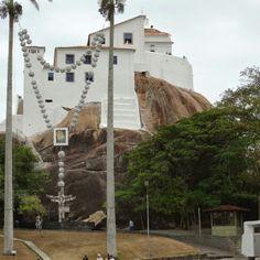 Convento da Penha,  Vila Velha, Espírito Santo.  Blog dedmundoafora.blogspot.com