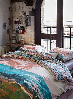 Shop Comforters, Duvet Covers & Duvet Cover Sets Online in Canada | Simons