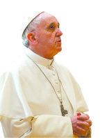 Informações sobre Papa Francisco