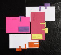 progetto graffetta - corporate identity