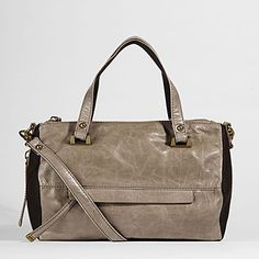Versatile, go with everything bag.
