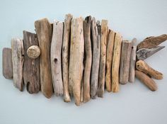 Driftwood Fish Tutorial #LampBois