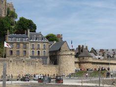 Mont  San Michael- França 10