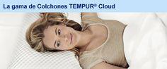 TEMPUR, la elección perfecta ~ Tiendas Hypnos