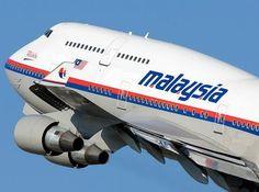 Nέο σενάριο τρόμου με αεροσκάφος της Malaysia Airline