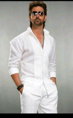 Most Handsome Men, Handsome Boys, Hrithik Roshan Hairstyle, Surya Actor, Kurta Men, Fashion Models, Mens Fashion, Bollywood Stars, Bollywood Celebrities