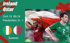 #InternationalFriendly #FriendlyLeague #football #soccer #soccergame #footballtips #footballgame #sport #prediction #livescore #Ireland #Qatar