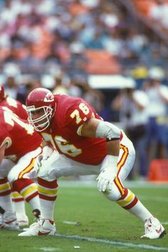 John Alt, Offensive Tackle, Kansas City Chiefs