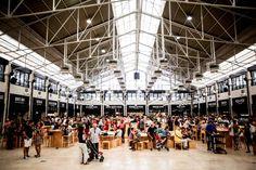 Mercado Da Ribeira Nova - Google Search