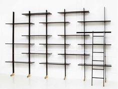 Libreria componibile Lib 2 – Galleria Colombari
