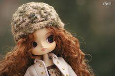 https://flic.kr/p/brcMua   Little Juliett ♥   Juliett is Loyda's lizbel, adopted from alicebm :3 She's so cute *3* but Karen is jealous of her…
