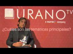 Entrevista a Francisco Marco, autor de 'Realpolitik' (Umbriel) - YouTube