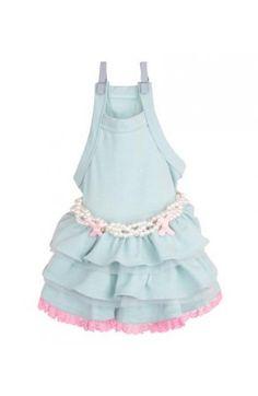 Louisdog Prom Dress