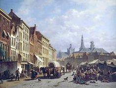 Den Bosch - Jacques Carabain, ca. 1893